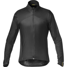 Mavic Sirocco SL Jas Heren, black